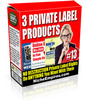 Thumbnail No-restriction Private Label Rights Special Deal.