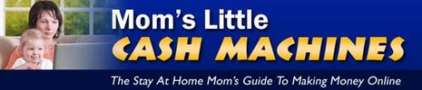 Thumbnail Moms little cash machines