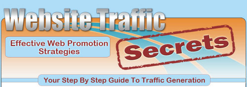 Product picture Website traffic secrets